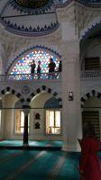 In_der_Moschee_2